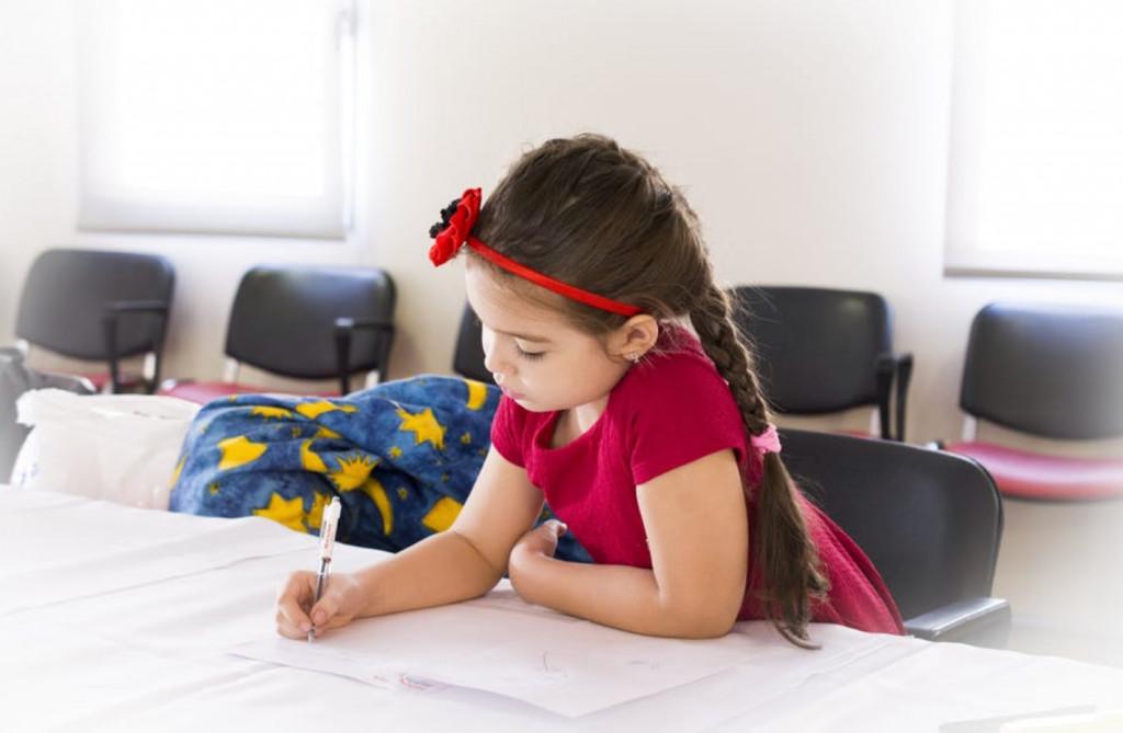 4 kreative ideer til skolebarnet