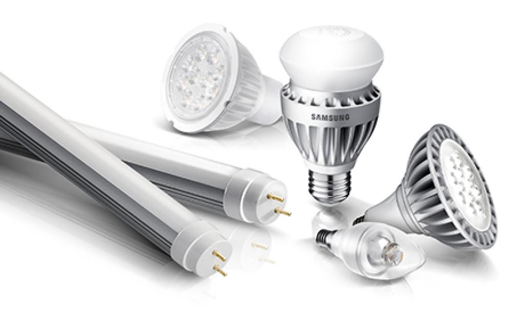 LED belysning er en god investering